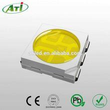 5050 SMD LED, 0.2w high luminance smd3014 led, 3 years warranty time