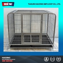 Hot Sale! High Quality Square Tubing Dog Cage