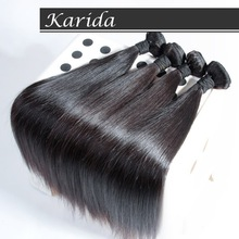New coming hair product beauty soft straight virgin malaysian hair kilogram