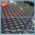 aluminio 1060 corrector placa decorativa para techos