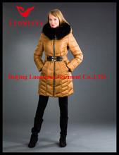 high fashion outdoor down jacket porm