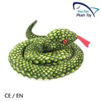 water snake toy lifelike snake toy wholesale