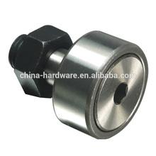 CF12 bolt wheel needle bearing Stud type roller cam follower