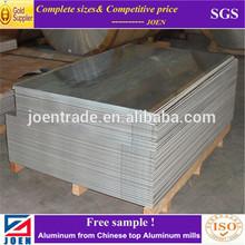 Wide developing tolerance, aluminum plate, PS sheet 7050 7050 6013 aluminum steel plate good price