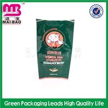automatic production fat removing tea bag