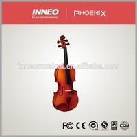 Handmade colour 4/4 Violin