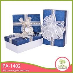 Silk butterfly PA-1402 ribbon bow making machine
