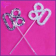 Wedding Supply!! Fashion Crystal wedding accessories