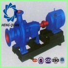 LXL-Z type centrifugal ash pump
