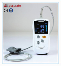2014 handheld Pulse Oximeter with CE FDA Accept PayPal