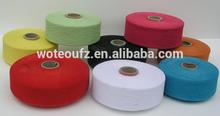 50/50 spun silk wool blended yarn 8s-60s
