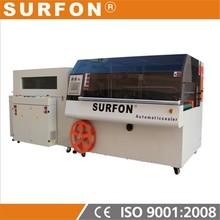 Sunsilk Shampoo Quick Speed Shrink Packaging Machinery