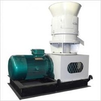 XKJ550 pellet making mill export from Huaxiang Pellet Machinery with High Quality and Best Price