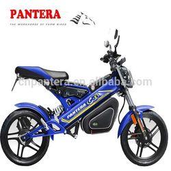 PT-E001 Best Selling Smart Folding Watt Electric Motorcycle