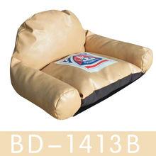 wholesale elegant leather dog sofas chairs