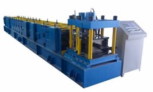 Durable and fashionable shanghai c&z channel purline forming machinery