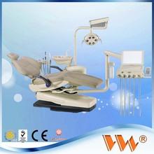 Dental unit children dental chair purchase for dental supplies