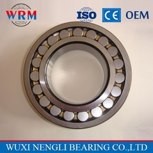 High performance low vibration spherical roller bearing 22216 CCK/W33 with good price for Electromagnetic clutch