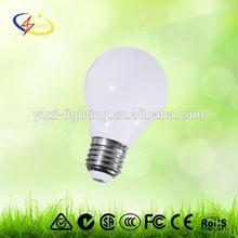 Hot Sale 360degree Glass Bulb Lights 3w/5w/7w Led Bulb For Lighting