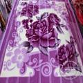 Queen size Guangzhou 100% lã solaron cobertores
