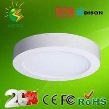 220mm SMD Edison 3014 side light surface mounted panel light 22W