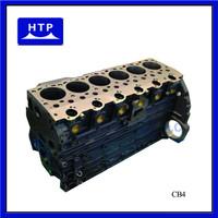 Engine Cylinder Block for Benz OM906