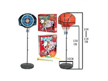 Hot selling sprot play set children basketball stand