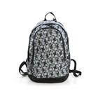 Laptop backpack bag for high school