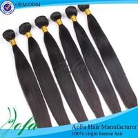 100 precent unprocessed milky way malaysian hair price