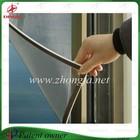 Supermarket hot sale environmental magnetic mosquito net window