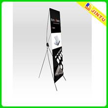 Showroom X Banner Display