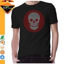 Anti-shrink Eco-friendly mens super soft cotton t-shirt