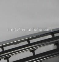 front grille bumperA6L 2013year C7 China changzhou