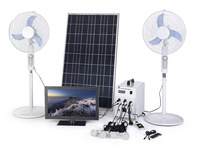 100kw Solar Power Systems For Portable house