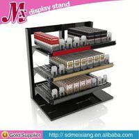 acrylic cupcake display case MX3509 pop clear acrylic 3 tier food display stand