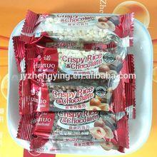 Huinuo crispy rice chocolate