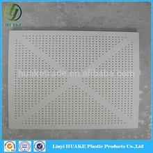 Function ceiling tiles/soundproof ceiling ceiling fiber glass