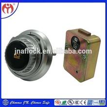 JN customization high quality advance wheel lock for home safe & atm LG1548+2085