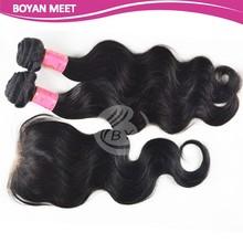 Queen lovely grade 6a virgin hair wholesale hair weave distributors , cheap virgin brazilian human hair sew in weave