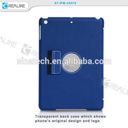 for ipad mini clear pc case,for ipad mini transparent case