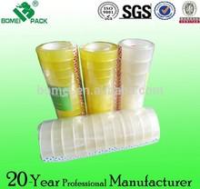 plastic core stationery tape