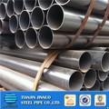tubería de acero negro hecho en china