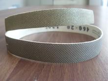 diamond electroplated belts
