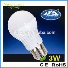 20W Led Bulbs India Price CE ROHS LVD U Die casting Aluminum High Power E27 LED Bulb