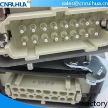 Design hot-sale heavy duty hk- 8/24 connectors