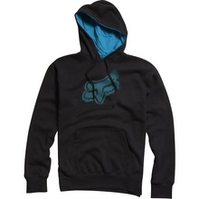 Custom 100% polyester sublimation gym fitness hoodies