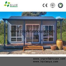 kostengünstige und einfacher austausch fertigbau Haus zum Verkauf