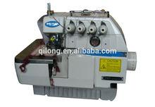 Qilong usado 5 hilo overlock máquina de coser P1140709