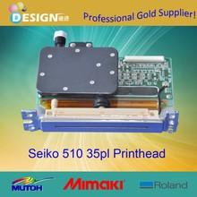 Original from Japan SPT510 35pl Model for large format printer spt 510 print head