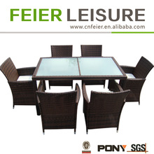 Hot sale restaurant dining tables and chairs KD